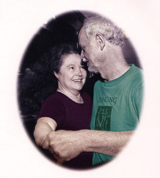 contra dance and contra music